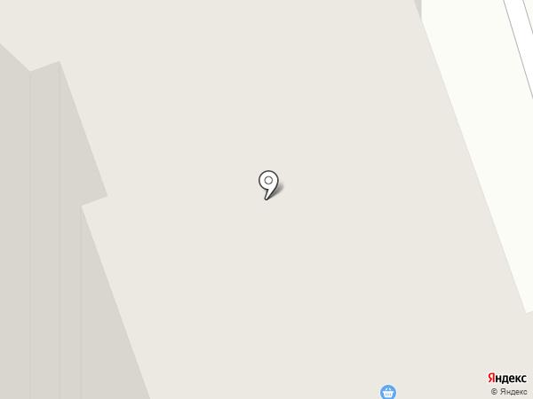 Моя семья на карте Реутова