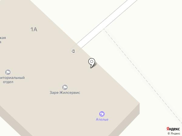 МКБ Дом-банк на карте Вельяминово