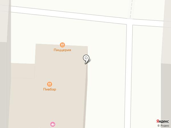 Pizza Pasta Grill на карте Королёва