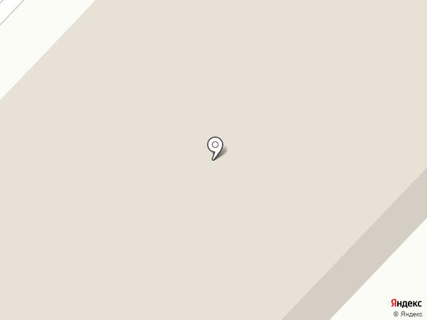 Повадинская сельская амбулатория на карте Вельяминово