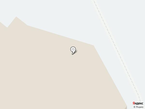 Family Auto Service на карте Котельников
