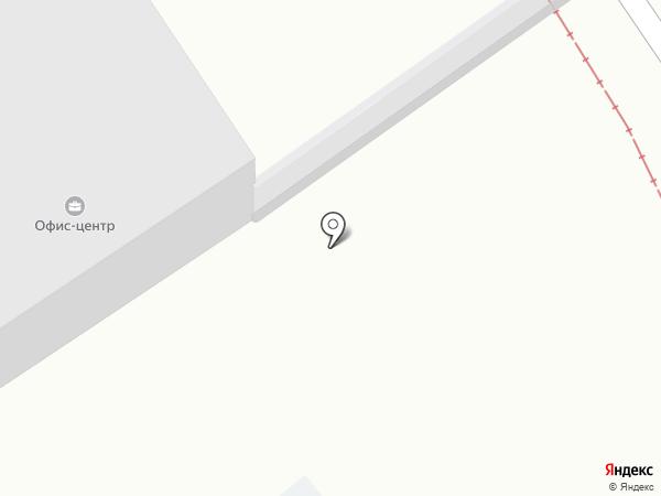 ТехКров на карте Старого Оскола