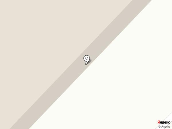 Мини-маркет на карте Вельяминово