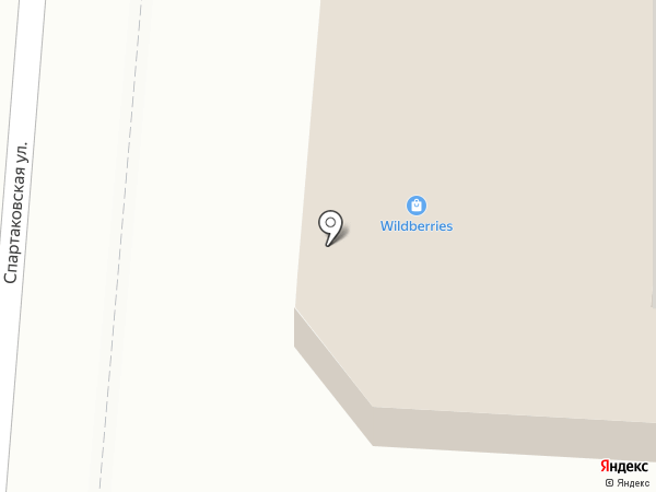 Добрый на карте Королёва