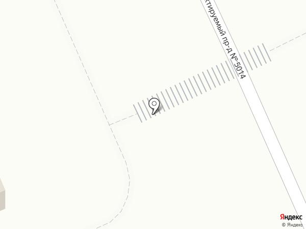 Наутилус на карте Восточного