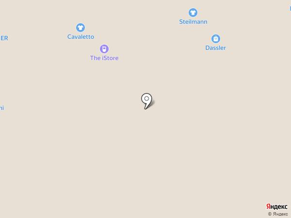 Адидже на карте Старого Оскола