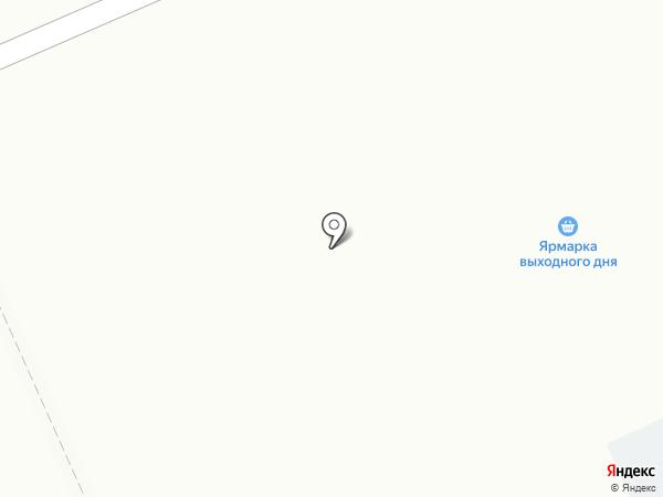 Аптека на карте Восточного