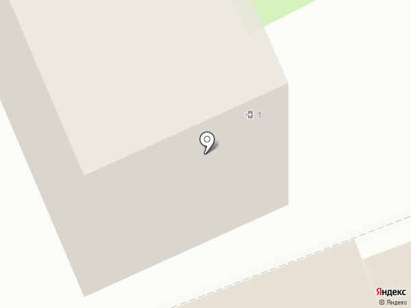 Даф-Мед на карте Реутова