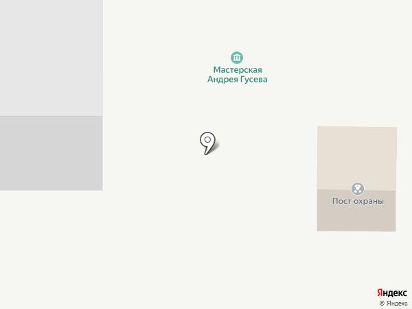 Mirrolli на карте Королёва