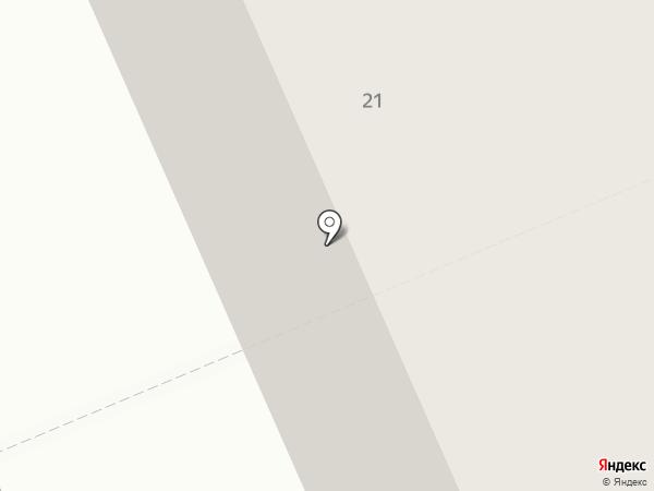 Клеопатра на карте Реутова