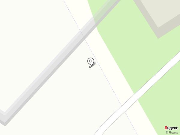 Коммуна на карте Дзержинского
