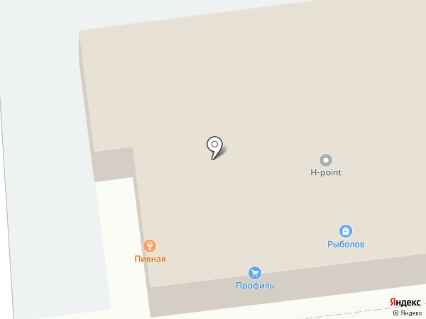 Паскаль на карте Старого Оскола