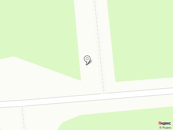 Союзпечать на карте Пушкино