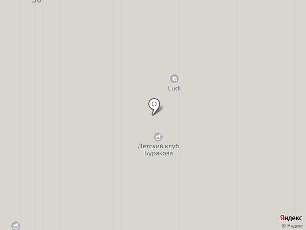 Тайрай на карте Реутова