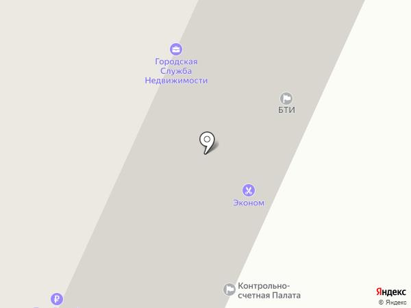 Бюро переводов на карте Котельников