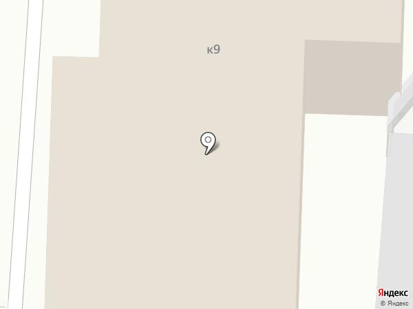 Люберецкая управляющая компания на карте Люберец