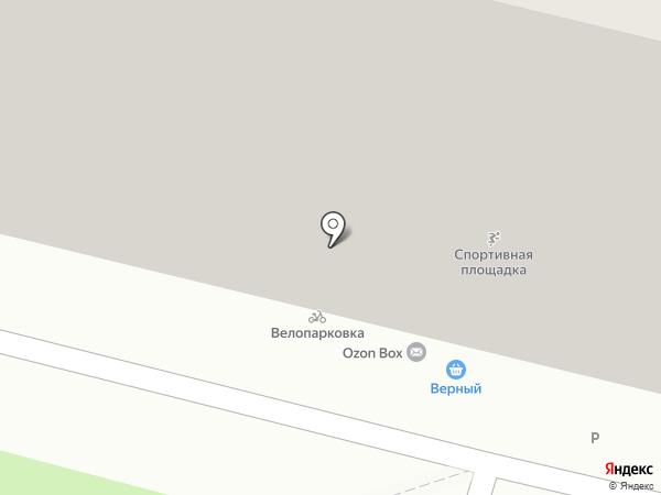 Гуд Прайс на карте Люберец