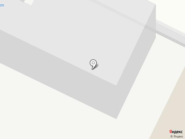 ПромТэк на карте Реутова