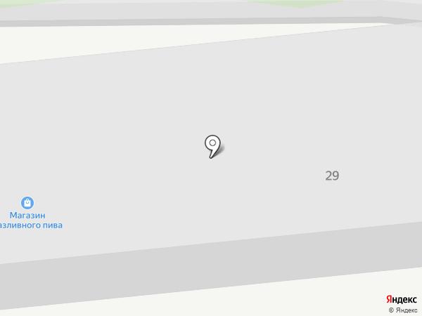 ЭлитКомплект на карте Старого Оскола