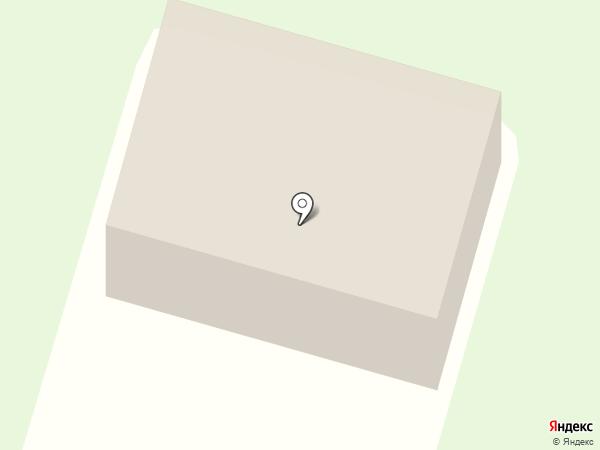 Дом рукоделия на карте Орлово