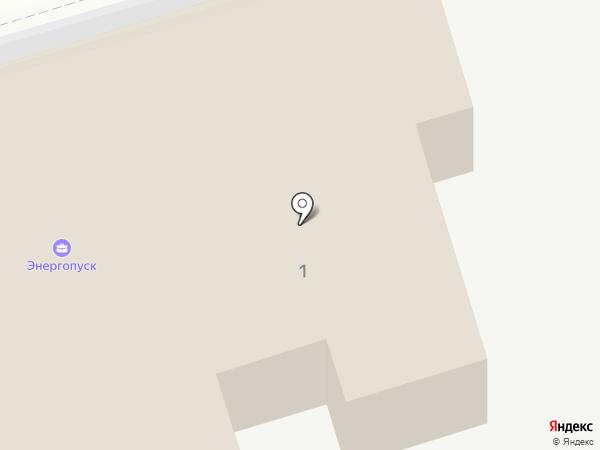 DPD на карте Старого Оскола
