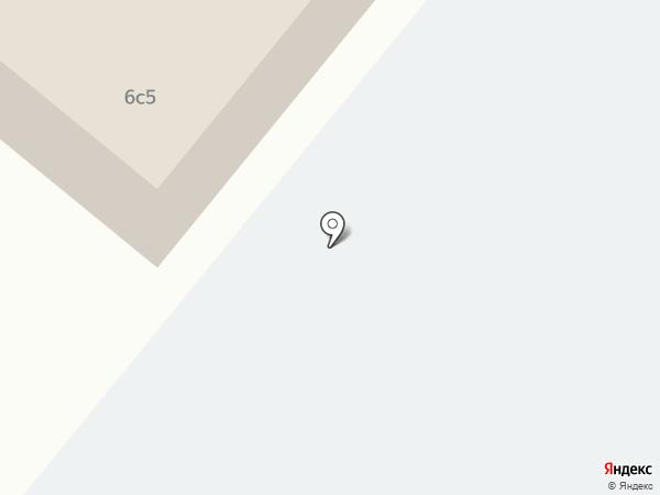 ПаллетТрейд на карте Котельников