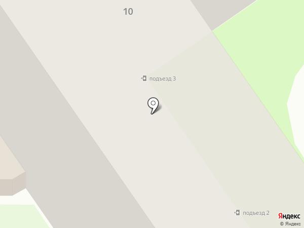 Росгосстрах банк, ПАО на карте Старого Оскола