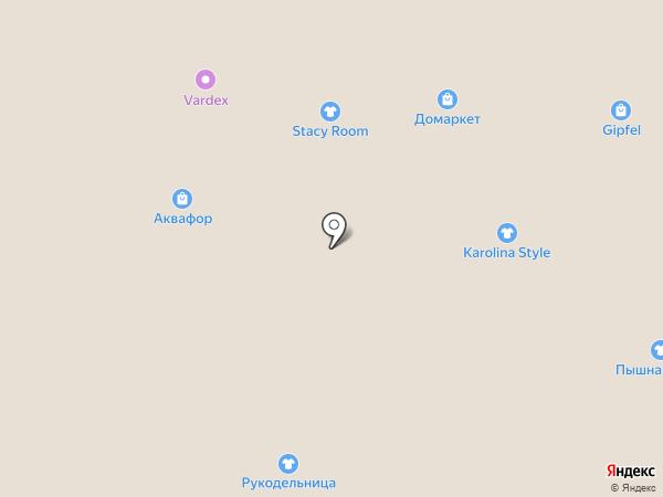 MiLady на карте Люберец