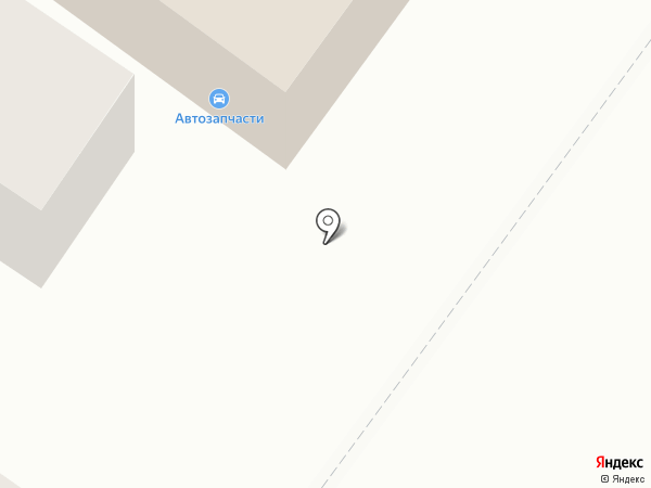 Автосервис на карте Братовщиной