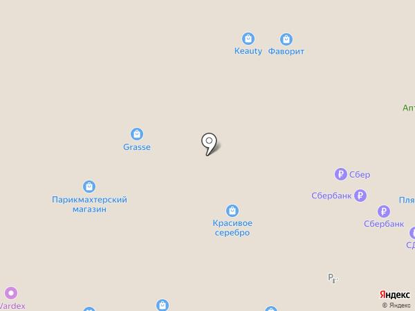 Ювелиры для вас на карте Люберец