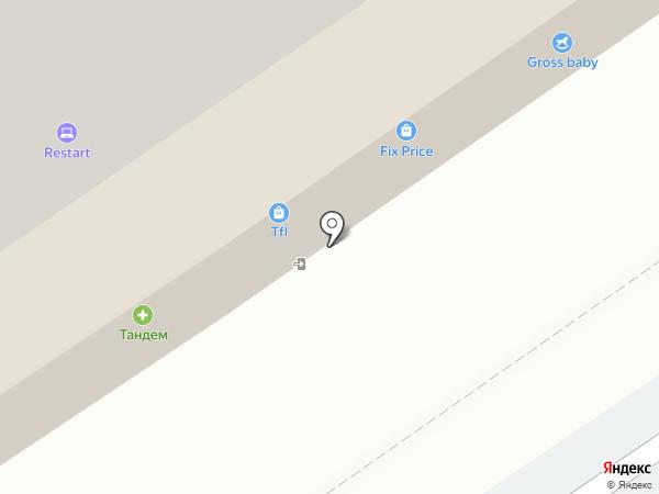 МОНОПОЛИЯ на карте Старого Оскола