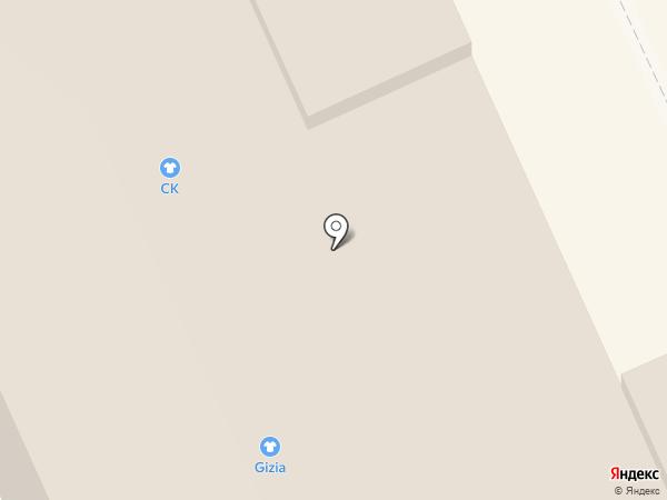 Gaastra на карте Котельников