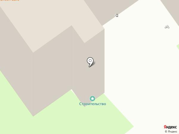 Музей боевой и трудовой доблести на карте Старого Оскола