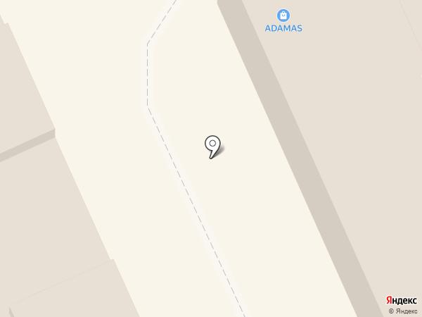 Campione на карте Котельников