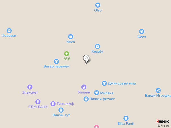 Ветер перемен на карте Люберец