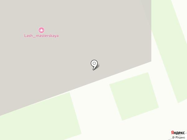 НДВ-недвижимость для Вас на карте Реутова