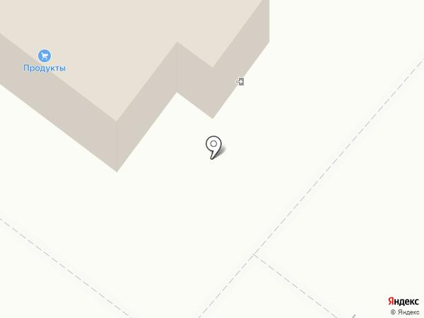 Продуктовый магазин на карте Братовщиной