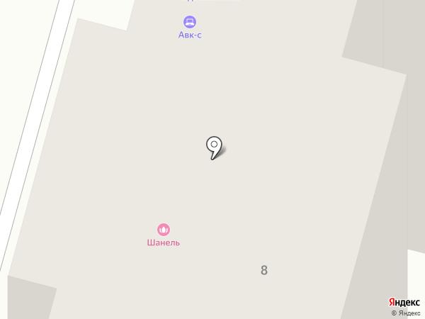 Solina на карте Люберец