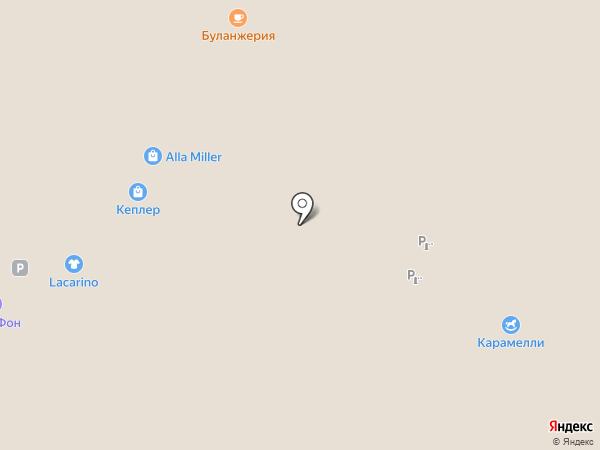 VIP Collection на карте Люберец