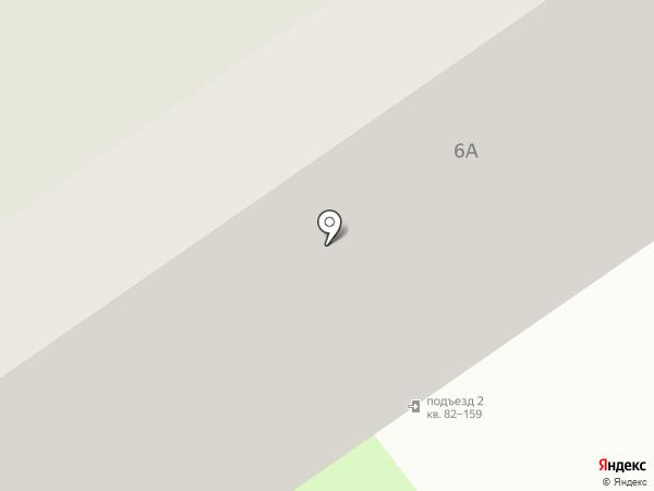 Торгово-сервисный центр электроники на карте Старого Оскола