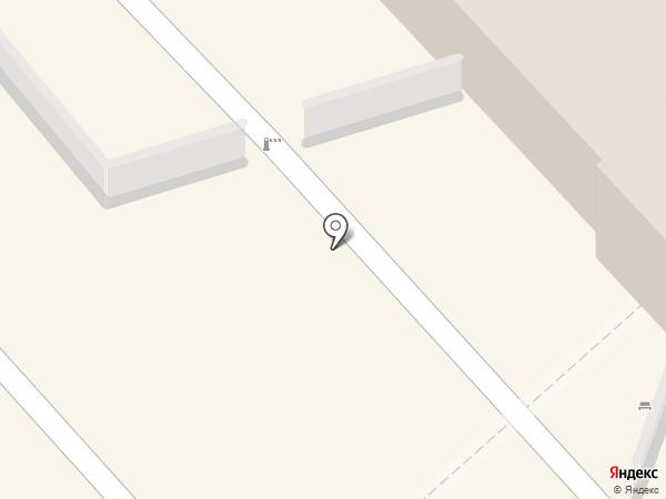 Cacharel на карте Котельников