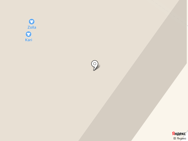 Урюк на карте Люберец