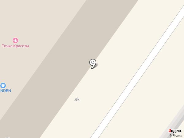 ZENDEN на карте Люберец