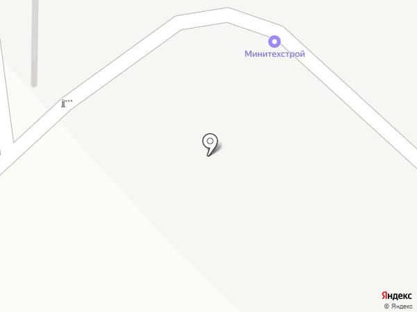 Фитнес-Клуб, ОО на карте Люберец