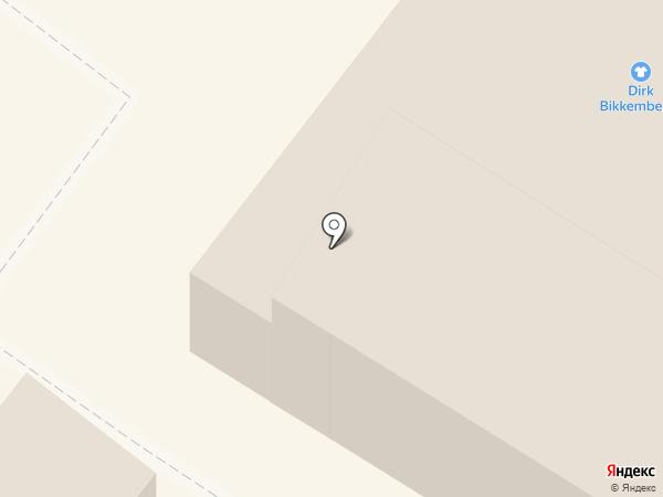 Swatch на карте Котельников