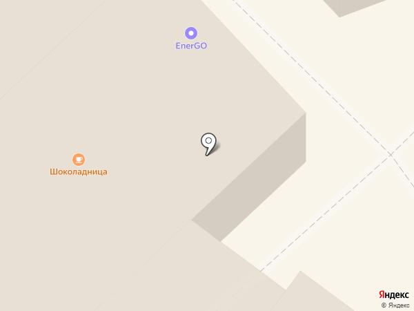 LACOSTE на карте Котельников