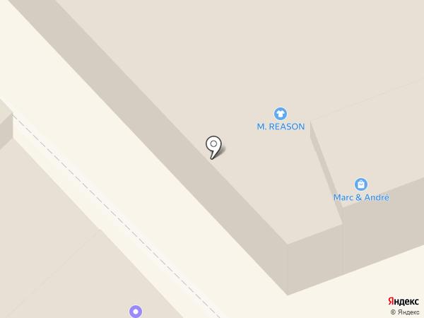 Marc & Andre на карте Котельников