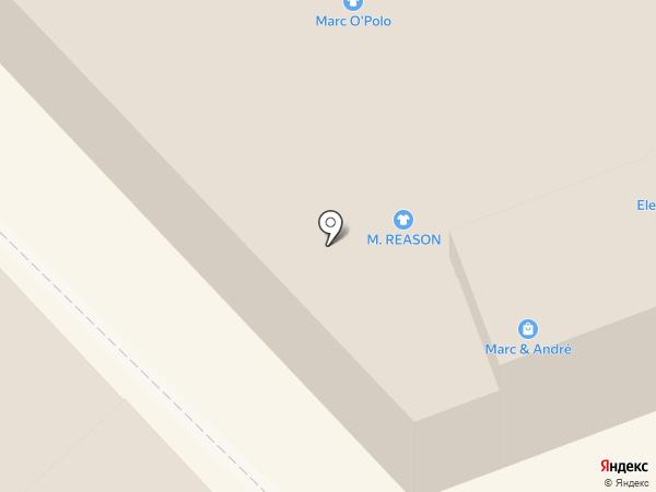 Ли-Лу Shop на карте Котельников