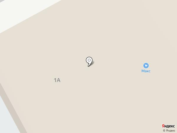 Строительно-монтажная компания на карте Старого Оскола