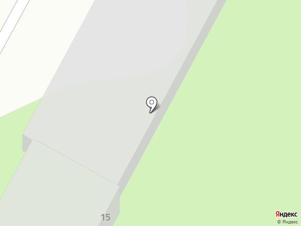 Экоавтогаз на карте Старого Оскола